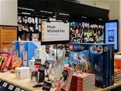 Amazon 4-star : une boutique physique dans New York, avec des produits ayant au moins 4 étoiles