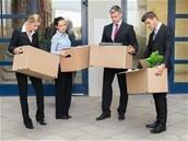 Le directeur général et quatre dirigeants auraient quitté Carrefour Banque