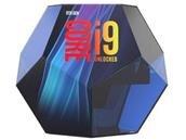 Une boite spéciale pour le Core i9-9900K qui se montre à près de 600 dollars