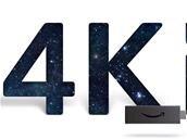 Amazon : clé Fire TV Stick 4K (HDR10+) avec une nouvelle télécommande pour 49,99 dollars