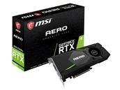 Les GeForce RTX 2080 se rapprochent des 800 euros
