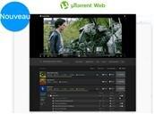 µTorrent Web : BitTorrent revendique plus d'un million d'utilisateurs actifs par jour