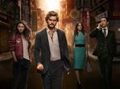 Iron Fist ne reviendra pas pour une troisième saison sur Netflix