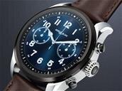 Montblanc Summit 2 : la première montre connectée avec un Snapdragon Wear 3100