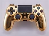 BRIKK dévoile une manette PlayStation 4 à 13 995 dollars