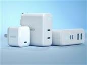 Trois chargeurs USB Type-C Power Delivery (de 27 à 100 watts) compacts chez Anker
