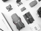 DJI Mavic 2 Entreprise : un drone avec projecteur, haut-parleur et balise lumineuse pour 2 000 dollars