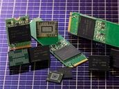 SK Hynix lance ses premières puces « 4D NAND » (TLC) sur 96 couches