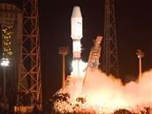 Lancement réussi pour le satellite MetOp-C de l'ESA