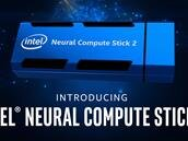 Intel lance son Neural Compute Stick 2, à base de Myriad X