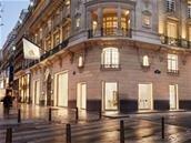 L'Apple store des Champs-Élysées ouvre ses portes dimanche à 12h