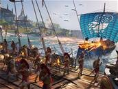 Jeu PC Assassin's Creed Odyssey pour 34,99 euros