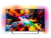 "Smart TV 4K UHD Philips 65PUS7303 de 65"" (Ambilight) pour 999 euros"