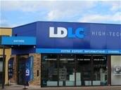 Quatre nouvelles boutiques pour LDLC : Roanne, Toulon, Aubagne et Rennes
