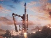 Falcon 9 : avant les vols habités, un premier lancement avec la capsule Crew Dragon le 7 janvier