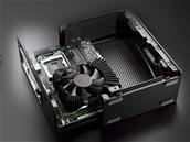 ASRock DeskMini GTX Z390 : un mini PC avec GPU MXM, USB 3.1 Gen 2 et quatre M.2