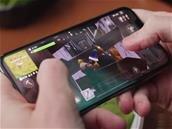 Fortnite désormais à 60 images par seconde sur les derniers iPhone