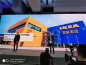 Partenariat « stratégique » entre Xiaomi et Ikea