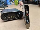 Sound BlasterX AE-9 : une nouvelle carte son Creative Labs haut de gamme arrive pour 300 dollars
