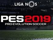 Konami lance une version free-to-play de PES 2019