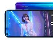 """Huawei présente son Nova 4 de 6,4"""" avec... un petit trou dans l'écran"""
