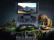 La manette de jeu Razer Raiju Mobile pour smartphone Android est disponible, pour 150 euros