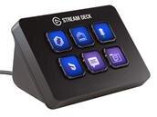 Elgato Stream Deck Mini 6 touches à 79,99 euros