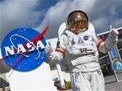 Trump veut allouer 21 milliards de dollars à la NASA, soit un peu moins que son budget 2019