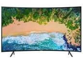 Smart TV incurvée 49