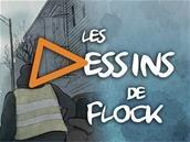 #Flock à la renverse