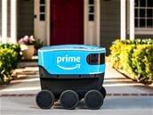 Amazon vise 50 % des livraisons « zéro carbone » d'ici 2030