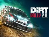 Jeu PC Dirt Rally 2.0 édition Day-One à 34,99 euros
