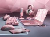 Razer propose son Blade Stealth 13 et plusieurs périphériques en rose (Quartz Pink)