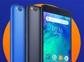 Xiaomi annonce son premier smartphone Android Go : le Redmi Go