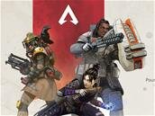 Apex Legends continue de battre des records