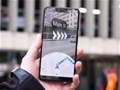Google Maps : la navigation en réalité augmentée disponible pour certains