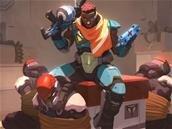Overwatch : Baptiste, le médecin de combat se montre en vidéo