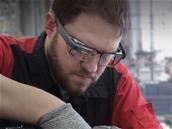 Google Glass Enterprise Edition 2 : photos et caractéristiques auraient fuité