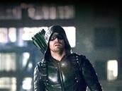 Arrow, c'est fini