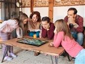 """Archos Play Tab : une tablette de 21,5"""" pour jouer en famille ou entre amis, pour 249 euros"""