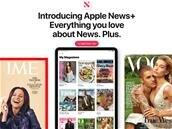 Apple News+ déjà source de piratage de ses magazines partenaires ?