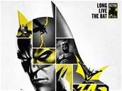 Batman vient de fêter ses 80 ans et tient toujours la forme