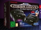 La Sega Mega Drive Mini arrivera le 19 septembre pour 79,99 euros