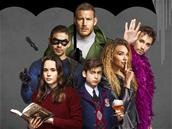 Umbrella Academy : la saison 2 sera disponible le 31 juillet sur Netflix