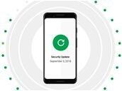 Android : Google corrige 22 failles de sécurité dans le bulletin de sécurité de juin