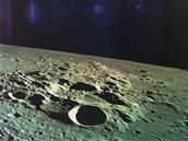 Beresheet : dernière photo avant le crash sur la Lune, SpaceIL veut retenter l'aventure
