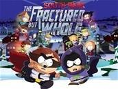 Jeux PC South Park : Le baton de la vérité et L'annale du destin à 8,09 euros