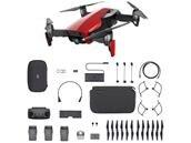Drone DJI Mavic Air Fly Combo (4K) à 779,99 euros