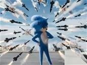 La sortie du film live Sonic repoussé au 14 février 2020