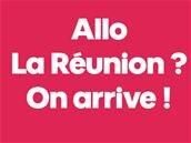 Sosh annonce qu'il « arrive bientôt » à la Réunion